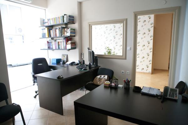Γραφείο καθηγητών - γ